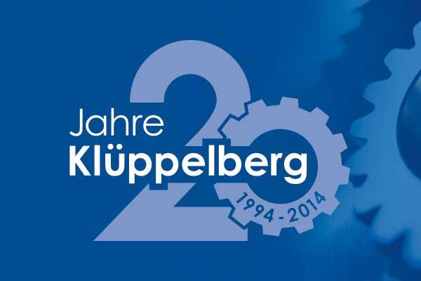 20 Jahre Klüppelberg