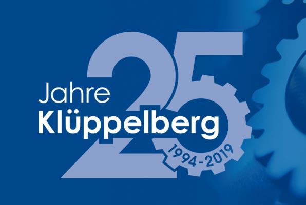 25 Jahre Klüppelberg